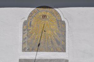 Ensmad, Wallfahrt, Sonnenuhr, Aus Zeit wird Ewigkeit, Ziegenkäse, Kirche, Glaube, Alb-HAT